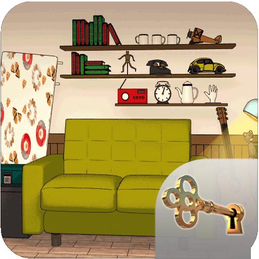 密室逃脫之公司 解謎 App LOGO-硬是要APP