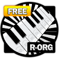 R-ORG (Turk-Arabic Keyboard) icon