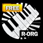 R-ORG (Turk-Arabic Keyboard) icon