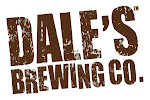 Logo for Dales Brewing Co