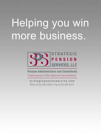 Strategic Pension Services