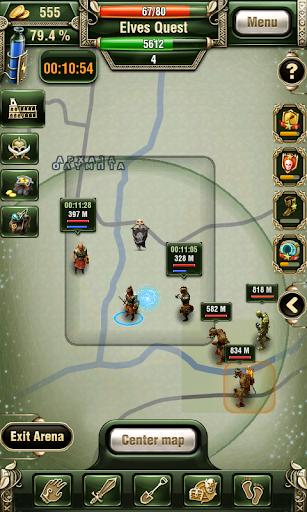 Elves Quest
