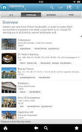 World Travel Guide by Triposo Screenshot 14