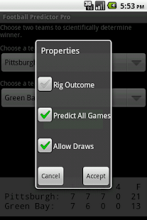Football Predictor Pro - screenshot thumbnail