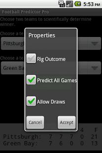 Football Predictor Pro- screenshot thumbnail