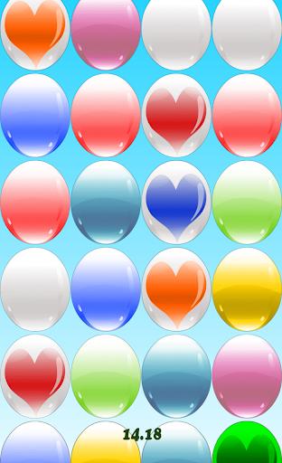 Tippy Tap Bubble