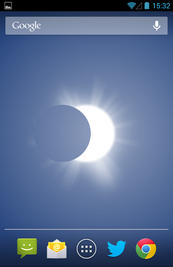 Wall Art Apk Download : Solar eclipse live wallpaper android apps on google play