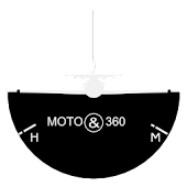 Airplane Watch Face for Wear