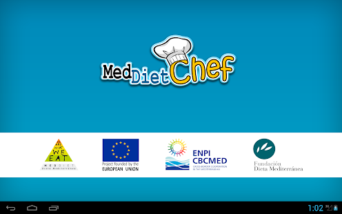 MedDiet Chef- screenshot thumbnail