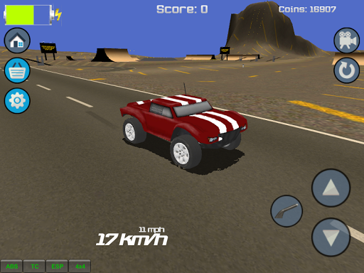 RC Car ud83cudfce  Hill Racing Simulator 2.2.04 screenshots 21