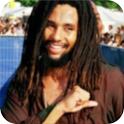 Ky-Mani Marley Reggae icon