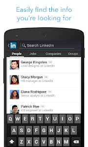 LinkedIn v3.4.1