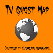 TV Ghost Map w/ EVP and EMF
