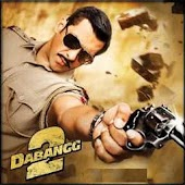Dabangg 2 Hindi Songs