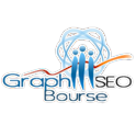 Graph SEO Bourse logo