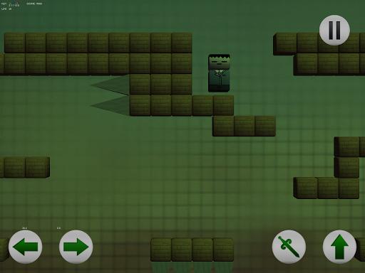 Castle Pixel