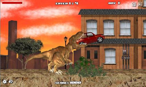 LA Rex  {cheat|hack|gameplay|apk mod|resources generator} 3