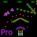 Space Worms Pro