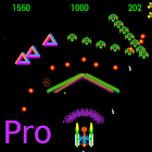 Space Worms Pro icon