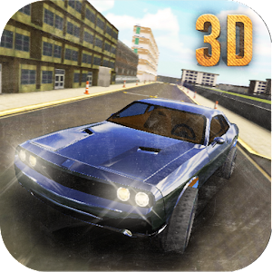 Car Simulator 3D for PC and MAC