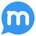 mypeople Messenger logo