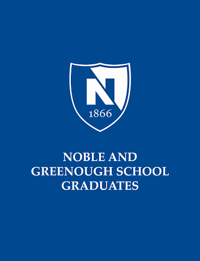 Noble and Greenough Graduates