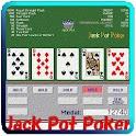 Jackpot poker logo