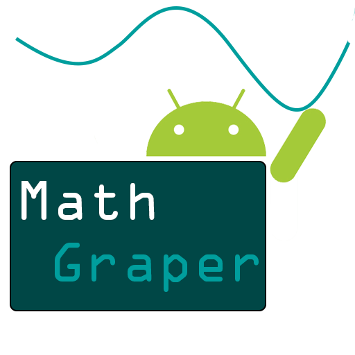 Math Grapher LOGO-APP點子