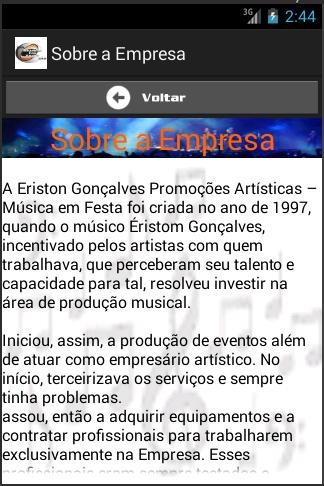 【免費娛樂App】Música em Festa-APP點子