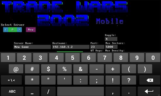 Tradewars Mobile  {cheat|hack|gameplay|apk mod|resources generator} 3