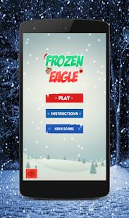 Frozen Eagle screenshot