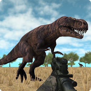Dinosaur Era: African Arena for PC