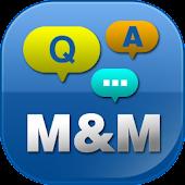 m&m Tab