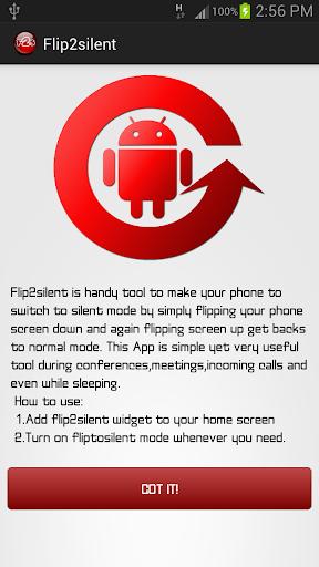 flip2silent