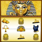 Pharaoh 3 Reels Slot Machine