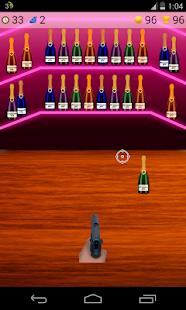 Game bottle shoot game APK for Windows Phone
