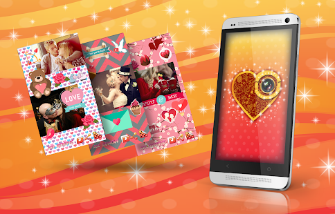 Romantic greeting cards apps on google play screenshot image m4hsunfo