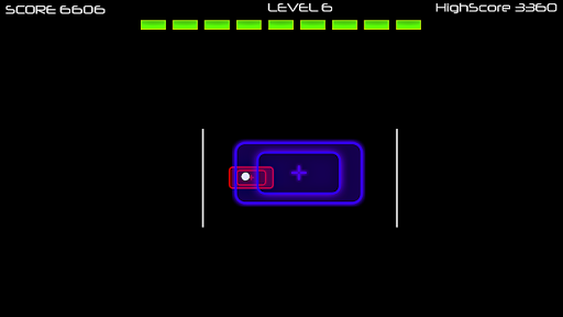 3D Ping Pong Curve Ball 3.0.1 screenshots 5
