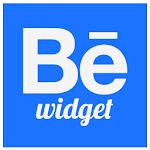 Behance Widget