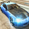 Custom Car Drift Import Racing icon