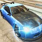 Custom Car Drift Import Racing icon