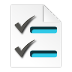 My App List icon