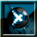 Alien Energy LWP icon