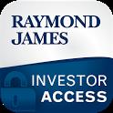 Investor Access icon