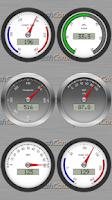 Screenshot of DashCommand (OBD ELM App)