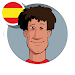 Voz Pedro voice (spanish) Icon