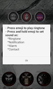 玩免費音樂APP|下載可怕的鈴聲 app不用錢|硬是要APP