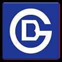 Beijing Subway Map logo