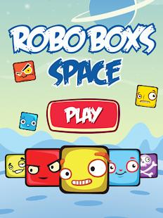 Robo Boxs Space