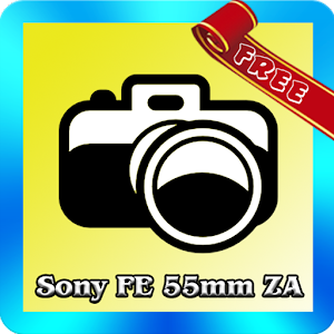 Free Apk android  FE 55mm F1.8 ZA Lens Tutorial 1  free updated on